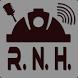 Radio Nacional de Huanuni by ALFA SISTEMAS
