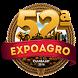 Curta Expoagro Oficial by Sindicato Rural de Cuiabá - MT
