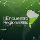 II Encuentro Regional 2017 CCU by adiante apps