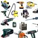 Инструменты для строительства by KomfortStudio