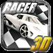 Traffic City Racer 3D Free