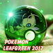 Guide for Pokemon LeafGreen 2017 by HangCTK67