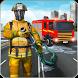 American Firefighter School: Rescue Hero Training by Kick Time Studios