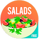 Salad Recipes FREE by Riafy Technologies