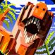 Jurassic Evolution: Dinosaur simulator games by Tap Pocket
