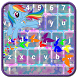 Girly Color Keyboard Changer by Pasa Best Apps