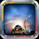 Azan MP3 by Holy Islamic Apps