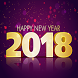 2018 New Year Messages by Dates Hive