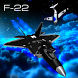 F-22 Dogfight by SlitWire Studios