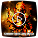 Ganesha video song status : lyrical video by video song status