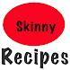 Skinny Recipes by Twinkling Stars