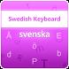 Swedish Keyboard by KB Infotech