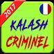 Kalash Criminel 2017
