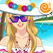 Summer Girl - Dress Up Games by Keong Games