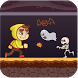 Escape Cave: Runner by OJMP Apps