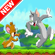 Tom run and Jerry jump by km Games studio