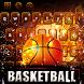 Basketball Keyboard Theme by Keyboard Dreamer
