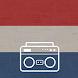 Nederland Fm Radio - The Netherlands radio by Radio news
