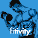 Ripped Body Workouts by Fitivity