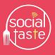 Social Taste English Demo by Social Taste - Imperatus Ltd