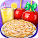 Carnival Fair Food - Yummy Food Maker by Kids Crazy Games Media