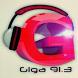 GIGA 91.3 FM by Nobex Technologies