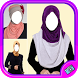 Modern Fashion Makeover - Hijab Photo Montage by Photo Beauty Apps