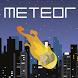 Meteor by Shravan Gajjela