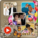 Anniversary Photo Video Maker by Raptas Apps