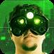 Night Vision Camera Simulator by ASIOK entertainment
