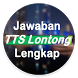 Kunci Jawaban TTS Lontong Lengkap by Budev Studio