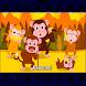 Monkey Bananas Videos