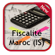 La fiscalité marocaine (IS) by RamoDEV