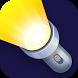 Flashlight Super Bright LED Beacon - Sirius Torch by Sirius App Studio