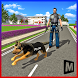 Police Dog City Crime Chase by MAS 3D STUDIO - Racing and Climbing Games