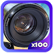 Super 4K Ultra Zoom HD Camera 2017 Professionnel by ReccoAppsV2.0