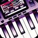 Electronic ORG 2018 New by Laksoutdev