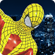 Amazing Spider Superhero by Future Action Games