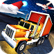 Cargo Truck Parking Mania 3D: Airport Driving by Tech 3D Games Studios
