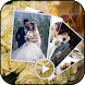 Anniversary Image to Video Movie by JKStyle Apps.