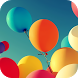 Balloons Live Wallpaper by FreeWallpaper