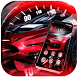 Roadster Shiny Speedy Wheels Theme by Android Themes by PIXI