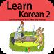 Learn Korean 2 - Free by MEARI Inc