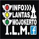 Info Lantas Mojokerto by NATUSI