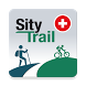 SityTrail Switzerland - hiking by Geolives Belgium S.P.R.L.