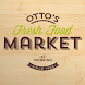 Otto's Fresh Food Market by Grow To Mobile