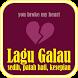 Lagu Galau, Sedih, Patah Hati & Kesepian by Jati Studio