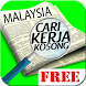 Kerja Kosong Official by Malaysian Network