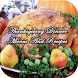 Thanksgiving 2015: New Recipes by Adev Production Team