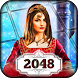 2048: Castle of Fantasy by Difference Games LLC
